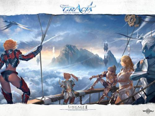 ������ �� Lineage2